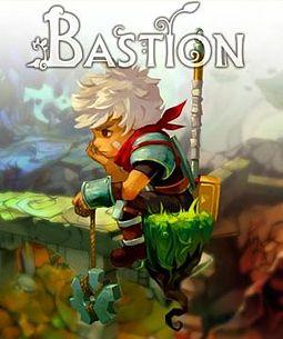 Bastion-Boxart
