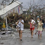 Typhoon Disaster in the Philippines - What RNs Can Do to Help!