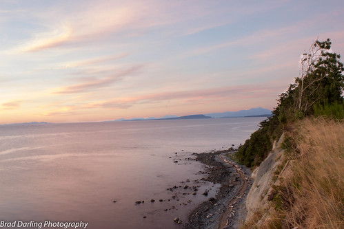 ocean trees sky cliff canada beach nature water beautiful grass clouds canon landscape photography photo rocks pretty britishcolumbia picture cliffs vancouverisland comox comoxvalley