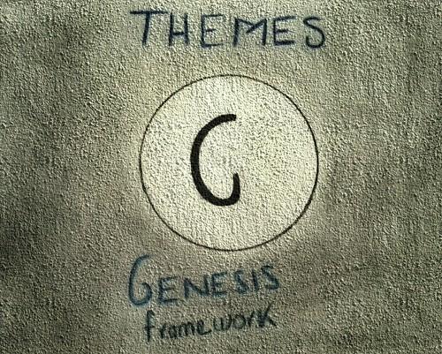 Plantillas y temas para WordPress con Genesis Framework
