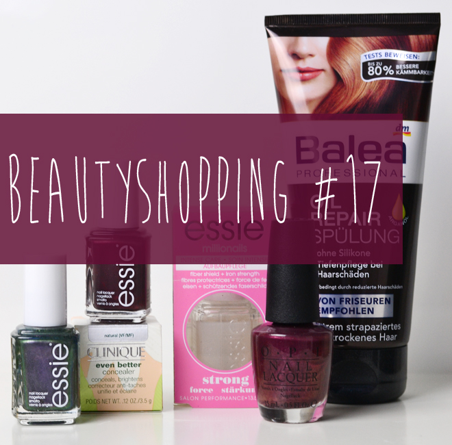 Beautyshopping #17