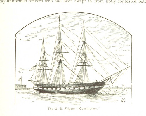 Image taken from page 211 of 'King's Handbook of Boston Harbor ... With ... illustrations'