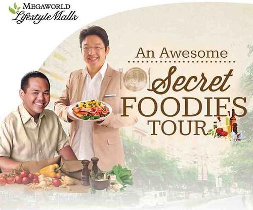 Foodies Tour