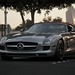 Mercedes SLS AMG by Dr. Hani