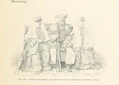 Image taken from page 553 of 'La Sainte Russie. la cour, l'armée ... et le peuple. Ouvrage contenant ... chromolithographies et ... gravures, etc'