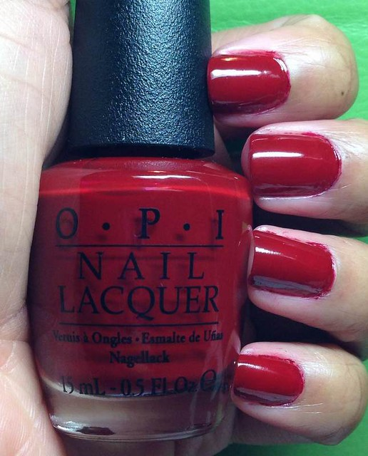 OPI All I Want