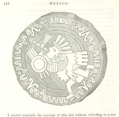 "British Library digitised image from page 156 of ""Mexico as it was and as it is"""