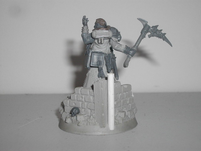 Inquisitor Kaleb WIP 03