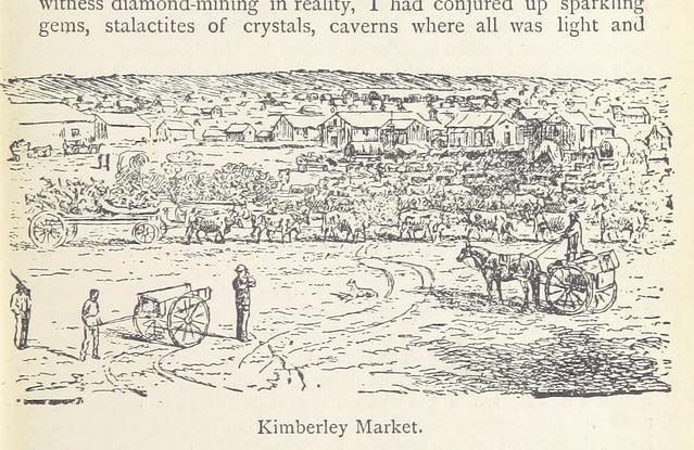 Image taken from page 69 of 'With a Show through Southern Africa ... Second edition. Popular edition'