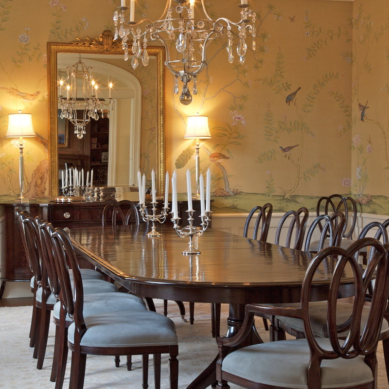 Dinning Room: Things That Inspire: I Finally Found A Dining Room Chandelier
