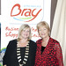 Mayor of Bray with Wicklow TD