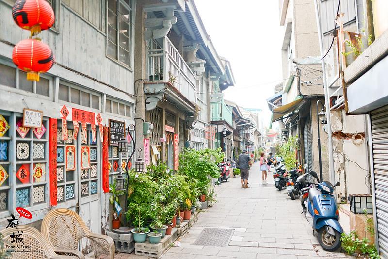 台南一日遊