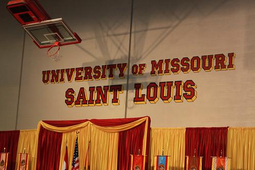 UMSL Graduation