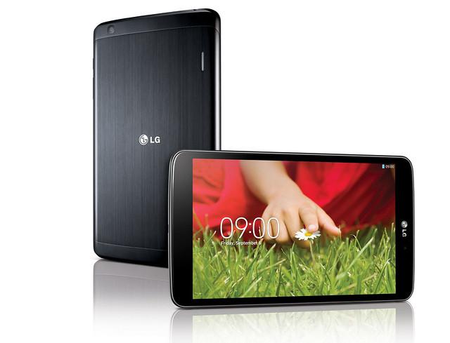 LG G-Pad 8.3