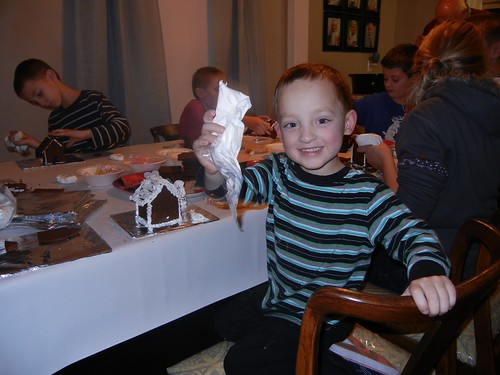 Dec 20 2013 Gingerbread Houses Elden