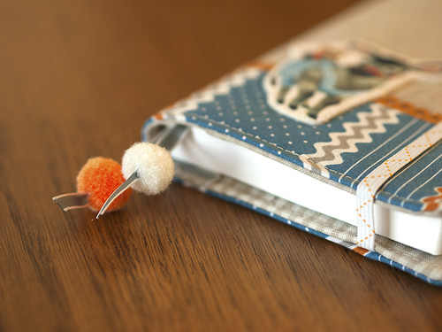Bookmark bobbles!