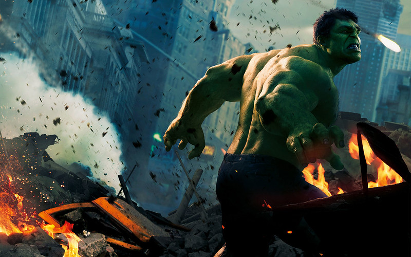 James Gunn: Hulk Won't Team Up With The Guardians of the Galaxy 1