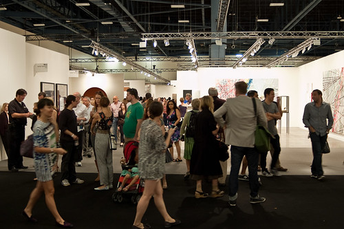 Miami Art Week 2014