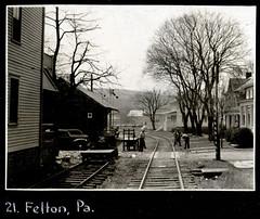Felton station