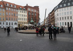 Købmagergade looking north 2014
