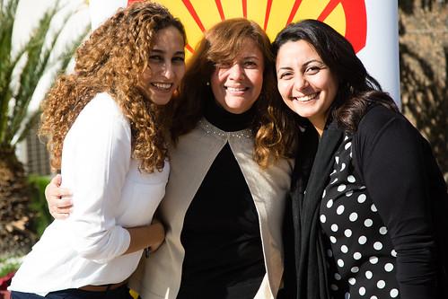 egypt shell staff meet the 12022014
