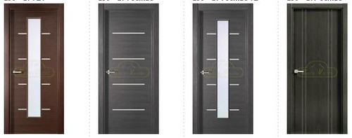 Puertas de interior modelos precios for Puertas interiores modernas de aluminio