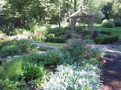 Elglass Garden