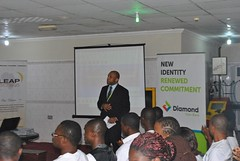 Diamond Bank Young Adult Development Programme 2013