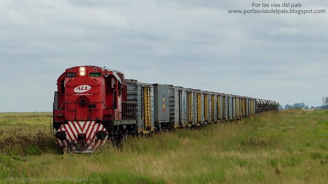 ALCO RSD16 8512.