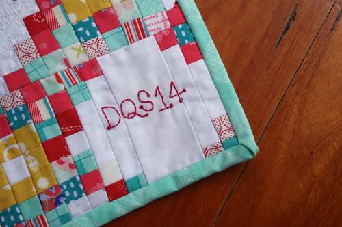 DQS14 Detail
