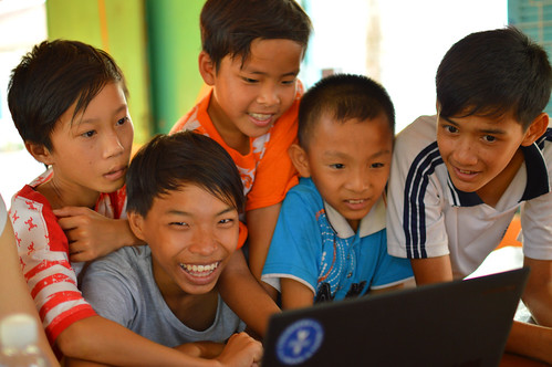 Fundraising for Kidspire Vietnam to enable chromebook refreshes for orphanages in Vietnam, please help!