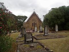 St James Anglican Church - Luddenham NSW
