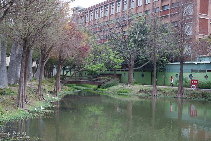 台南私藏景點--春耕巴克禮公園 (21)