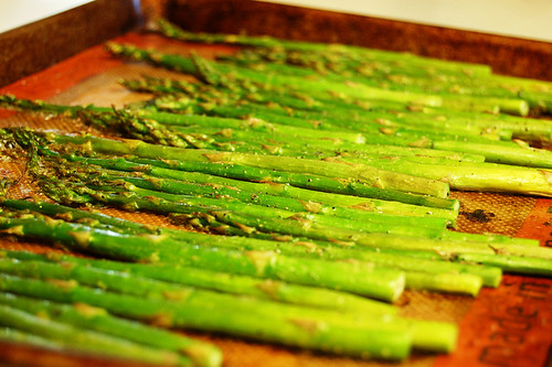 Three Recipes Using Abundant Spring Asparagus