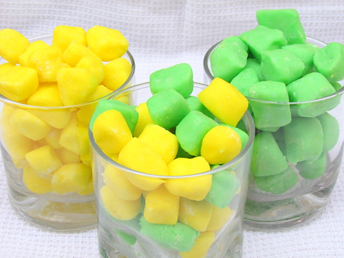 Lemon Mints