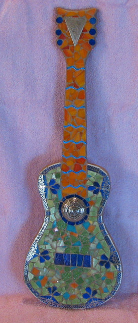 Guitar wall hanging WIP front Darcy 2