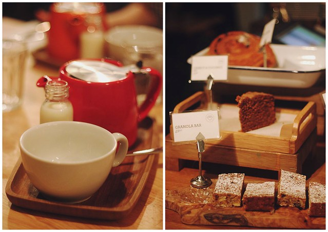 Workshop Coffee London
