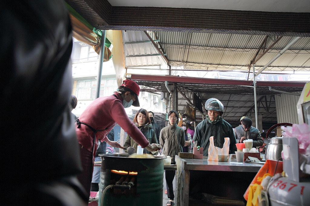 20140119台南-阿公阿嬤蛋餅 (7)