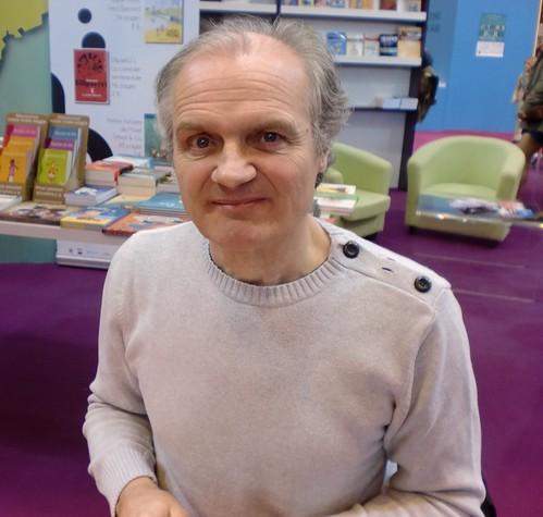 BORDAGE Pierre (2014.03.22)