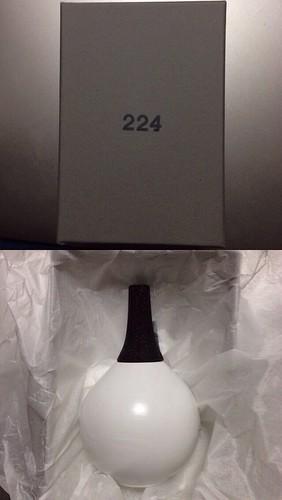 Fragrance Pot