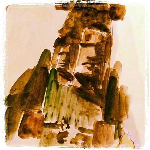 #longboard #sketch