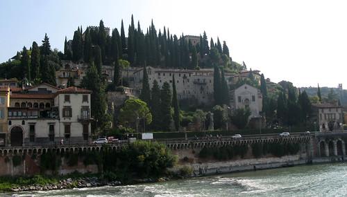 Veronas pils