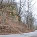 Pinnacle Rock in Shoals, IN