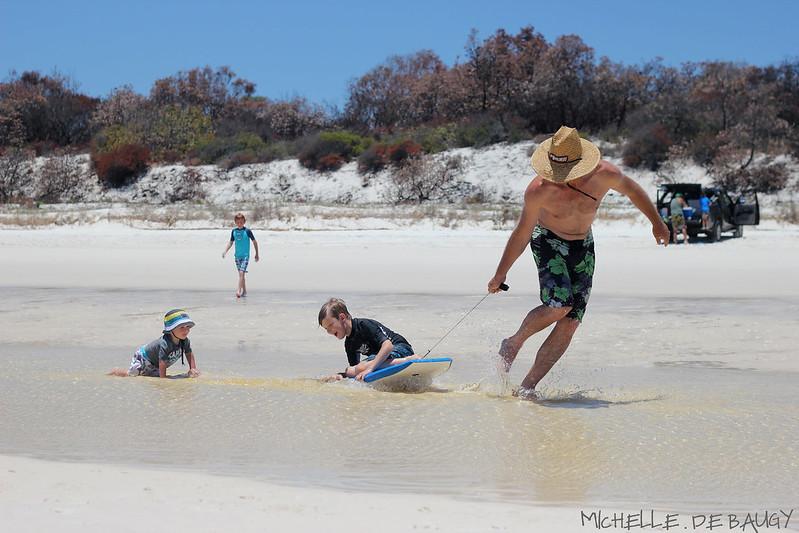 30 December 2013- Fraser Island021