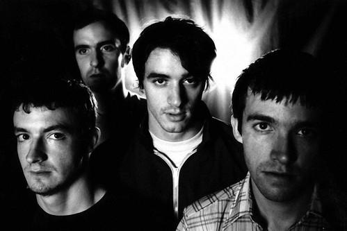 2000 Promo Photo