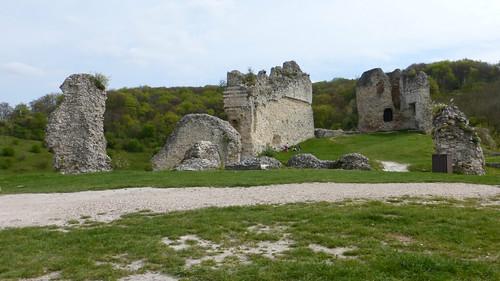 376 Château Gaillard, Les Andelys