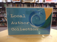 Local Author Collection, Paseo Verde Library @mypublib