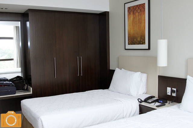 B Hotel Standard Room