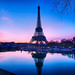 Pink Paris... by Charlie_Joe