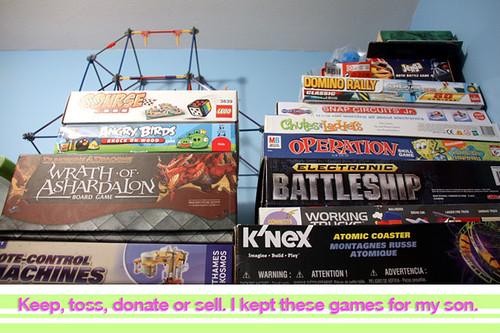Nathans-games